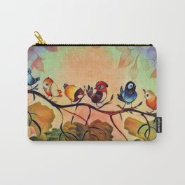 Spring Peeps Carry-All Pouch