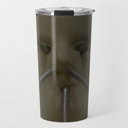 Pain head Travel Mug