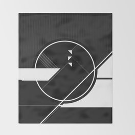 RIM EXO Throw Blanket