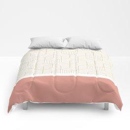 CUATRO Comforters