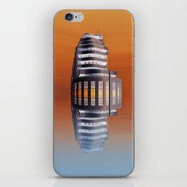 Art Deco iPhone Skin