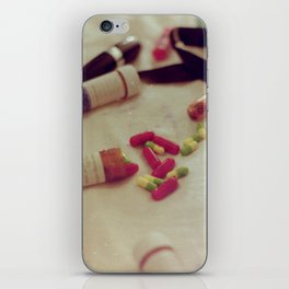 teenaged iPhone Skin