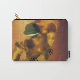 Giraffenpaar Carry-All Pouch