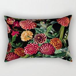 Magical Garden - II Rectangular Pillow