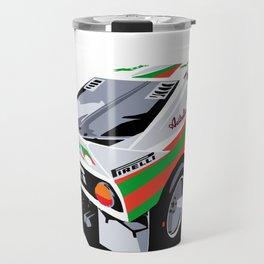 Lancia 037 (Totip variant) Travel Mug