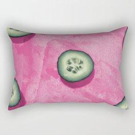 fruit 8 Rectangular Pillow