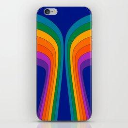 Boardwalk Wing iPhone Skin