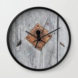023 Wall Clock