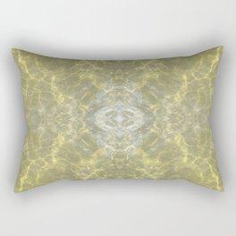 The Golden Rule Rectangular Pillow