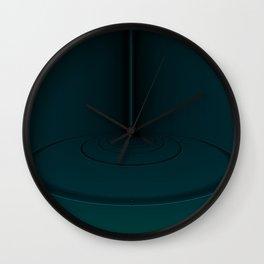 COSMIQUE Wall Clock