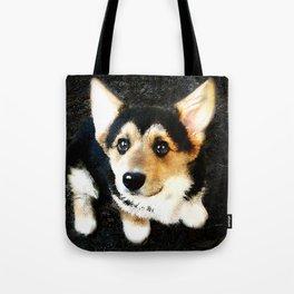 Please? Tote Bag