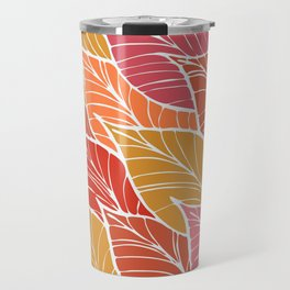 Forest Hues Travel Mug