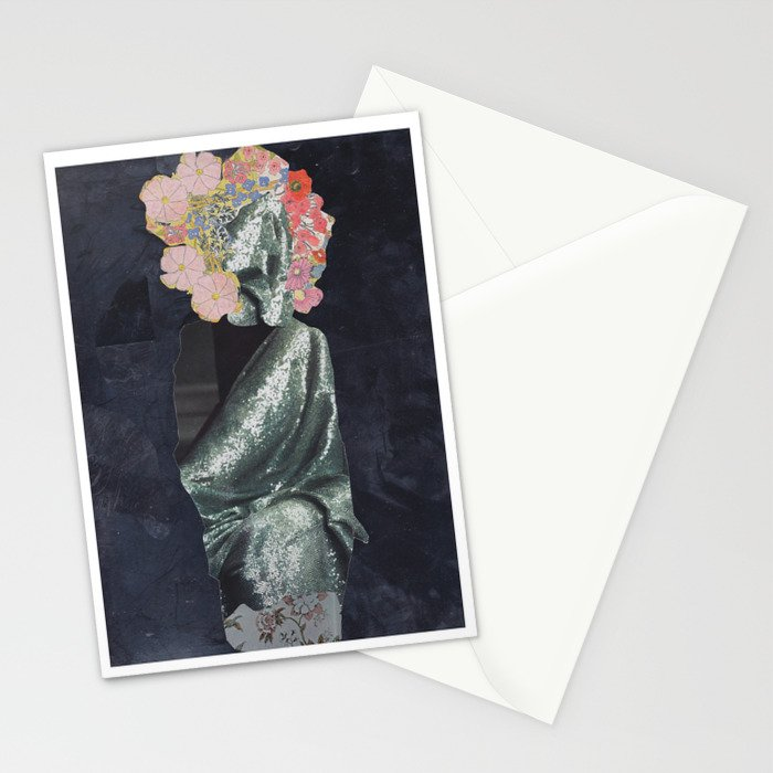 Extraterrestrial Stationery Cards
