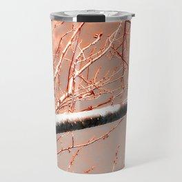 Budding Branches Travel Mug