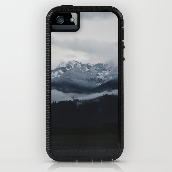 Chilliwack iPhone Case