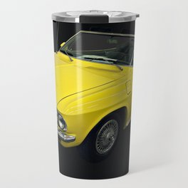 1967 Chevy Corvair Monza Travel Mug
