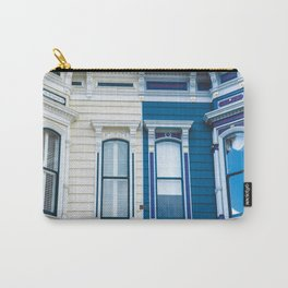 Untitled House 6 Carry-All Pouch