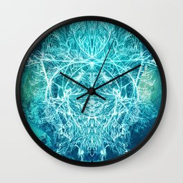 The Summit Wall Clock
