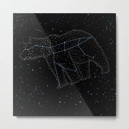 Ursa Major Metal Print