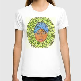 Cabbage Wrap Kid T-shirt