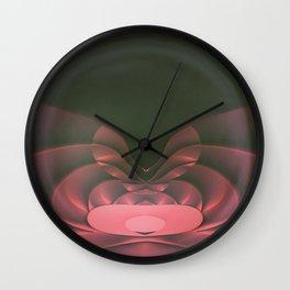 Globe Love Wall Clock