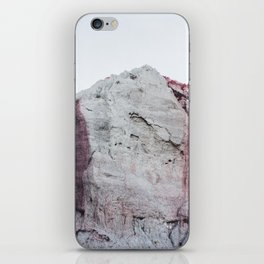 Paint Mines, CO iPhone Skin