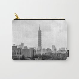 Taipei 101 Carry-All Pouch