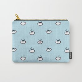 Eye Fall Carry-All Pouch