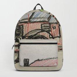 TRUCK IT Backpack