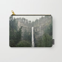 Multnomah Falls, Oregon Carry-All Pouch