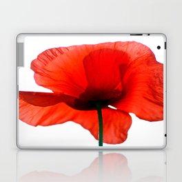 Simply Red Laptop & iPad Skin