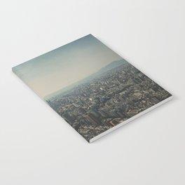 Taipei Notebook