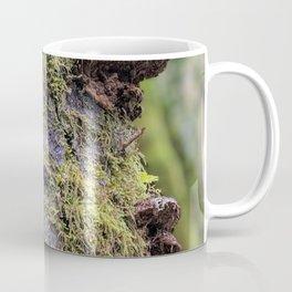 Outward and Upward Coffee Mug