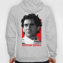 Formula One - Ayrton Senna Hoody