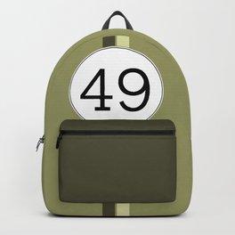 Rally 49 Backpack
