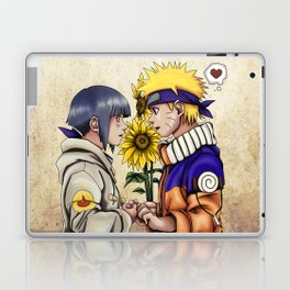 Naruto and Hinata Laptop & iPad Skin
