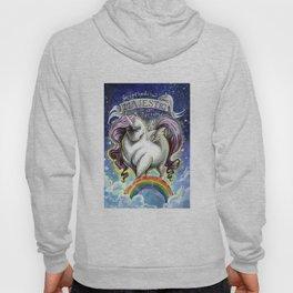 Majestic Unicorn Hoody