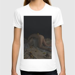 Lemon on Top T-shirt