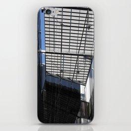 Architecture Void iPhone Skin