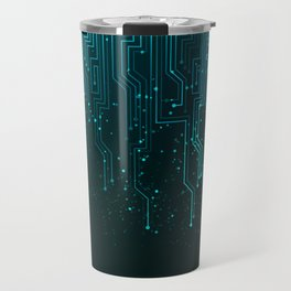Aqua Tech Travel Mug