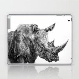 a Rhino called BigButy Laptop & iPad Skin