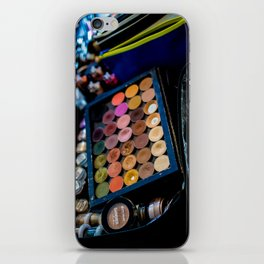 Colorshow iPhone Skin