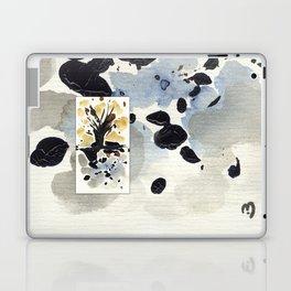 In Limbo - Sepia II Laptop & iPad Skin