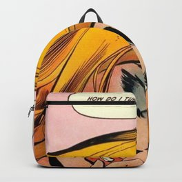 Cold Hard Cash Backpack