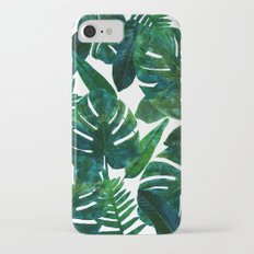 Perceptive Dream || #society6 #tropical #buyart iPhone 7 Slim Case