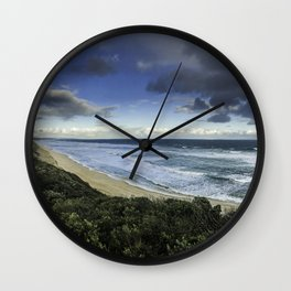 Portsea Scenic Lookout Wall Clock