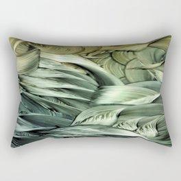 Goddess at Dawn Rectangular Pillow