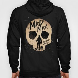 Mad Max the road warrior art Hoody