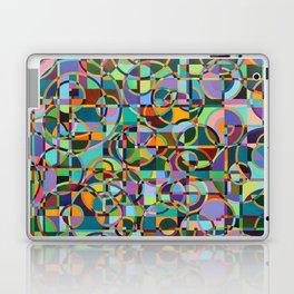Emergence Refraction Laptop & iPad Skin