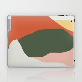 Mountains of Colors Laptop & iPad Skin